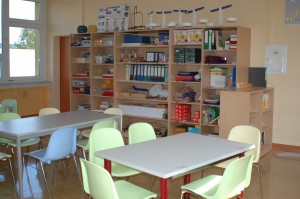 Unterrichtsräume1