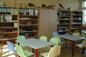Unterrichtsräume2